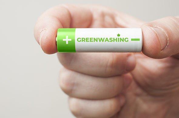 Greenwashing: come capire se un fornitore è realmente green?